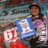 ASHLEY FIOLEK WINS 2011 WMX CHAMPIONSHIP