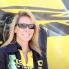 Parts failure trips up GEICO's Karen Stoffer in Englishtown