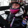 Johanna Long NASCAR Camping World Truck Series Advance