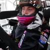Johanna Long NASCAR Camping World Truck Series Advance