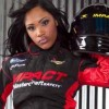 NASCAR's First Black Woman Driver Talks Race & Racing