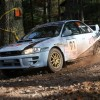 International Rally New York Finale of the season