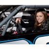Bauer Makes Her Mark Besting DRP Late Model Rookies
