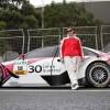 IndyCar: Katherine Legge set to return to U.S. open-wheel racing in 2012