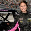 Johanna Long to team with female car owner in Nationwide Series