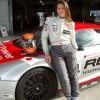 Cyndie Allemann to Pilot Audi R8 LMS in Super GT Series
