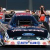 COURTNEY FORCE REACHES FIRST FINAL IN CHICAGO