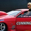 K1 RaceGear sponsored NHRA Driver Grace Howell has a Career weekend
