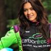 Tony Marks Racing and Leilani Munter Team Up