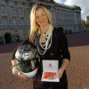 COOKSTOWN/BE RACING GETS A SIZZLING LADY