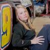 Sarah Cornett-Ching Gears Up for 2012 Racing Season