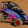 Shannon McQueen Racing Opens Season With Top 10 Run at Mini Gold Cup