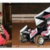 Amy Ott Post Race Diary