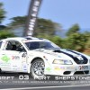 Sideways and Forwards at SupaDrift in Port Shepstone
