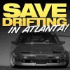 Drifting in Atlanta…