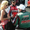 Courtney Force Turns 24, Looks To Move Up In Points Chase