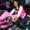 Drag Racer Dystany Spurlock To Try For New Bonneville Land Speed Records