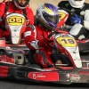 3 Continents, 3 Podiums, 3 Weeks For Karting Star Fabienne Lanz