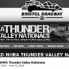 We are heading to Bristol for Thunder Valley Nationals!