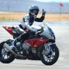 "Valerie Thompson to Present World's Fastest Production BMW Motorcycle at ""Howlin at the Moon Event"""
