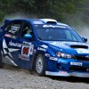 Sterckx Rally Sport Scores Third SP Podium