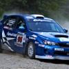 Sterckx Rally Sport Scores Third SP Podium