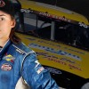 Balancing Power: Cassie Gannis' Racing Dreams