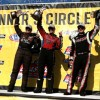 COURTNEY FORCE ON TRACK TO CLINCH COUNTDOWN SPOT IN BRAINERD