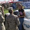 Cassie Gannis Attending Fleet Week Coronado Speed Festival