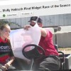 Molly Helmuth Vlog.. Final Midget Race of the Year
