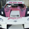 Dirt Diva Racing South Africa, Welcome Gail Swart