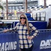Johanna Long ESPNW: I'm pumped and ready to race at Daytona
