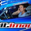 Jessica Clark's Debut in the Lucas Oil Modified Series