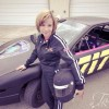 TAYLOR HARRIS HAS ECOSTOCK CHAMPIONSHIP ASPIRATIONS IN 2013