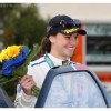 Success at Czech Rally puts Molly Taylor into ERC Ladies' Trophy title Contention