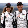 British Olympic gold medallist Amy Williams set to Co-drive Rally Great Britain