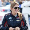 Q & A with Nascar's 'Girl Next Door'- Johanna Long