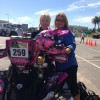 A Little about the Only Woman Racing A Quad at Dakar this year- Camelia Liparoti