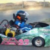 Kendahl Erb's 2nd Season at age 7 in the VDKA Dirt Kart Series