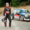 Emma Gilmour's 2014 New Zealand Rally Campaign