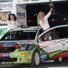 Ekaterina Stratieva Talks About her Rally Future