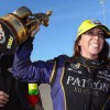 Alexis DeJoria Picks up 2nd Career Win in Vegas!