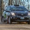 All Woman Rally Team Preps for Susquehannock Trail Performance Rally