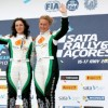 Strong Finish For Ekaterina Stratieva & Carmen Poenaru at Rallye Açore