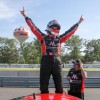 AMY RUMAN CAPTURES ANOTHER TRANS AM VICTORY