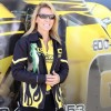 Sizzling Karen Stoffer has GEICO Suzuki poised for another big race