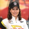 Coming off a big win, Troxel optimistic about both of her racecars in Norwalk