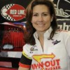 Melanie Troxel's ProCare Rx Funny Car team finds remedy in chassis fix