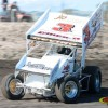 Alissa Geving returns to Petaluma Speedway to bring home tenth career victory