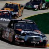 Johanna Long NASCAR Camping World Truck Series Preview